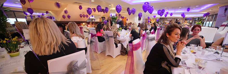 Ladies Afternoon Tea 2016